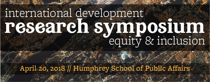 Research Symposium Banner